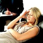 Wizyta u terapeuty