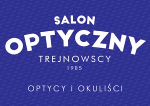 salon optyczny trejnowski